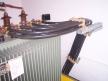 Low-voltage transformer bridges