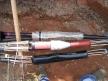 Medium voltage branching technology