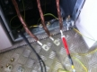 Cable Coat check