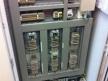 Meter cabinet for translation-measure