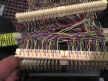 Splice telecommunication cables